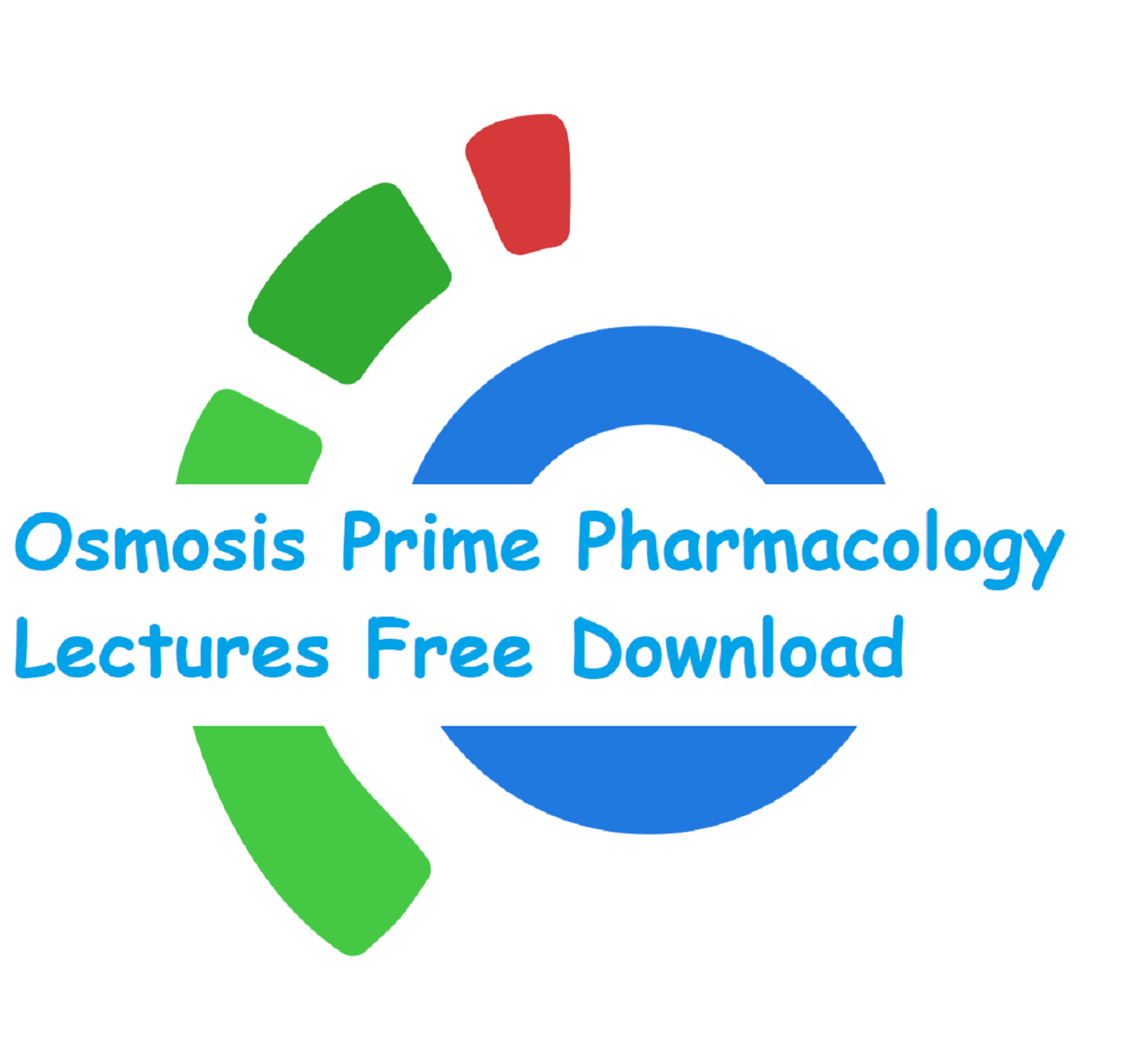 Osmosis Prime Pharmacology