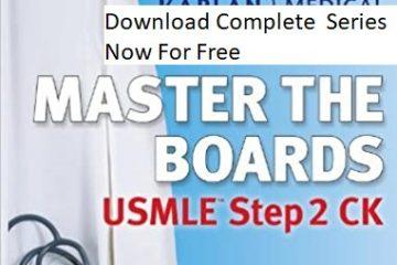 Download Kaplan USMLE mtb high yield step 2 ck videos free download