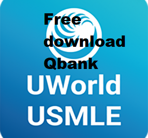 Free Download UWORLD USMLE STEP 1 QBANK 2013