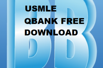Free download boards and beyond usmle qbank