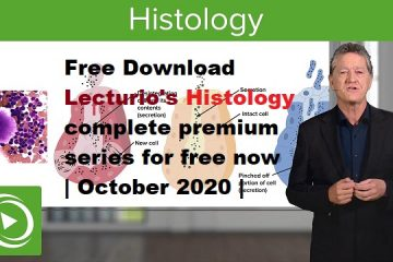 Free Download Histology by Lecturio Now