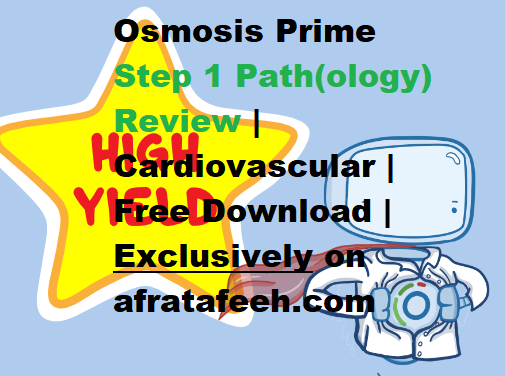 Free download Osmosis Prime Step 1 Path Review CVS for free now