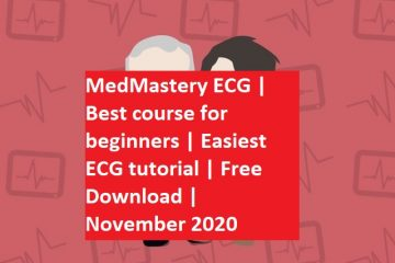 MedMastery ECG Yellow belt complete course free download