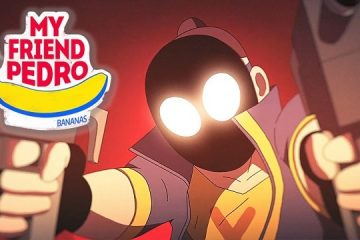 Free download my friend pedro for pc
